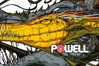 CLIENT - Powell Skateboards